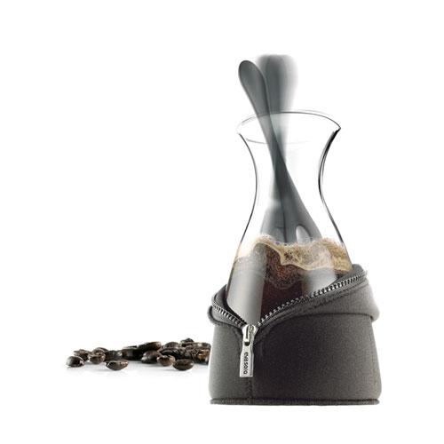エコなヨーロッパスタイルコーヒーメーカー「カフェソロ」は電気代0円フィルターレス!